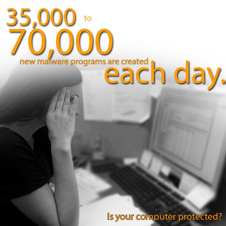 new viruses each day