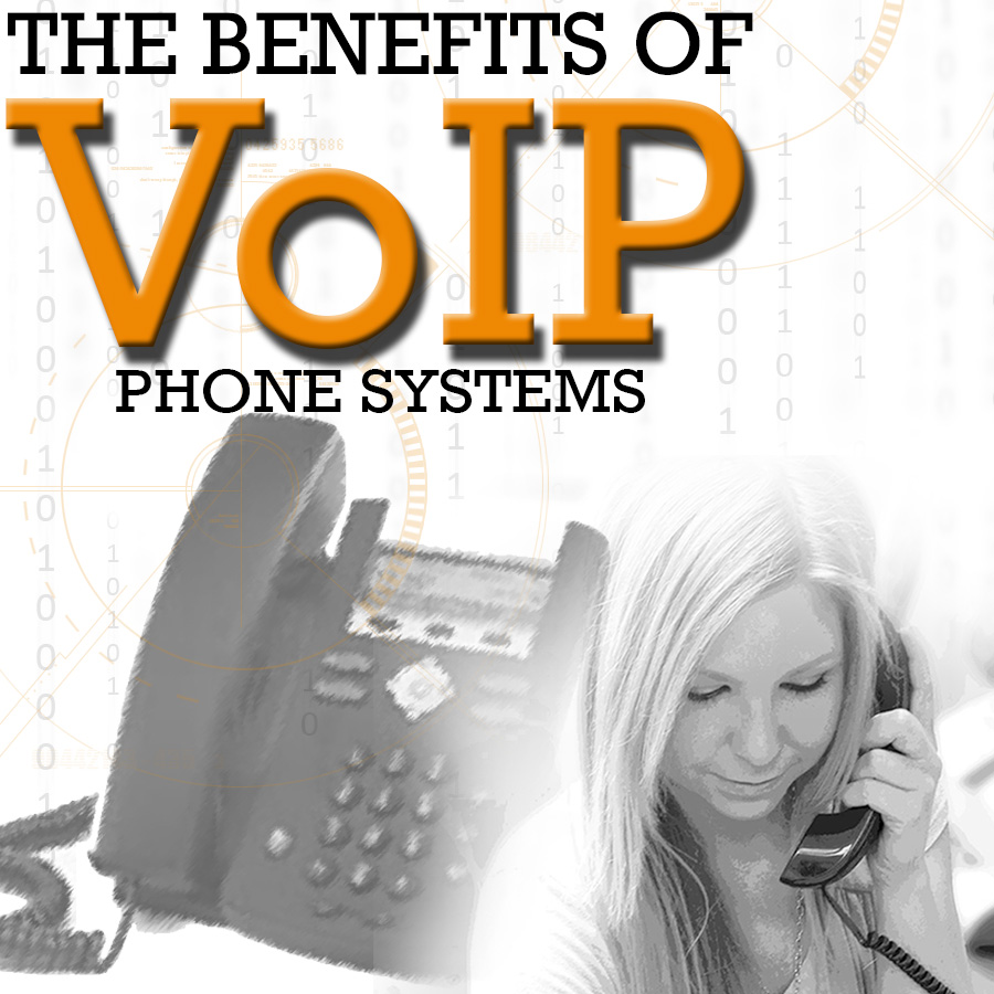 benefits of VOIP Phones