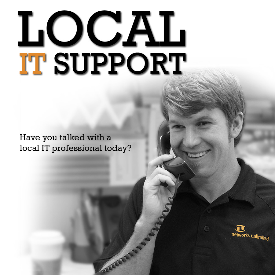 local it support