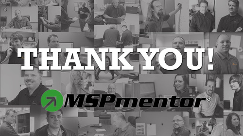 thank you mspmentor