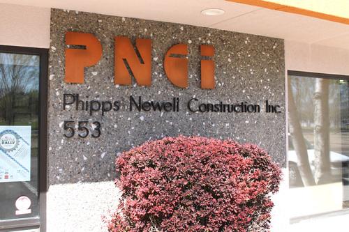 PNCI Construction