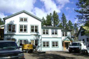 Marble Charter School: Built by PNCI Construction