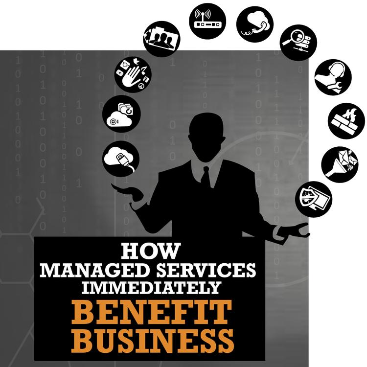 managed service benefits