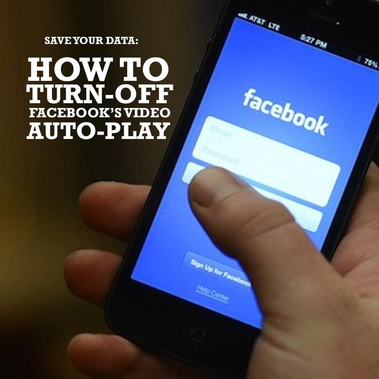 FB Video Autoplay