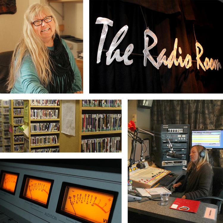 KAFM Community Radio