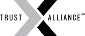 trust x alliance logo