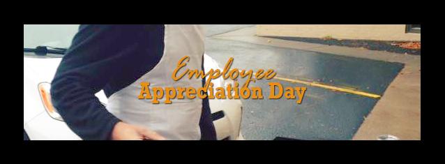 employee appreciation day header
