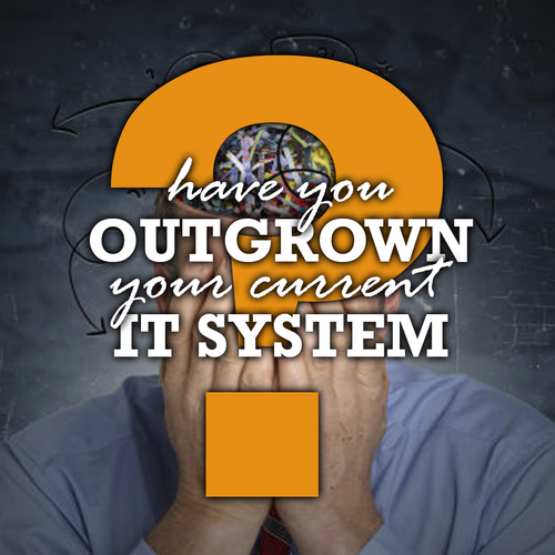 outgrown it system image