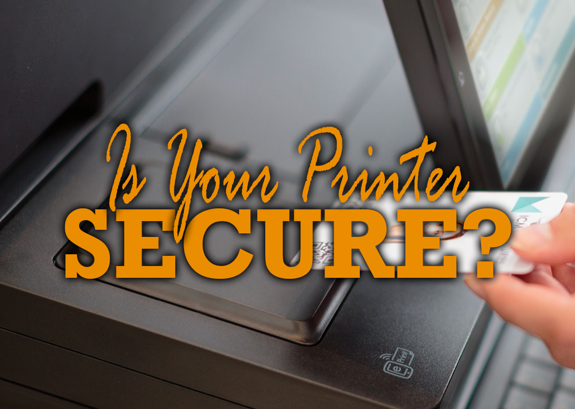 printer security header