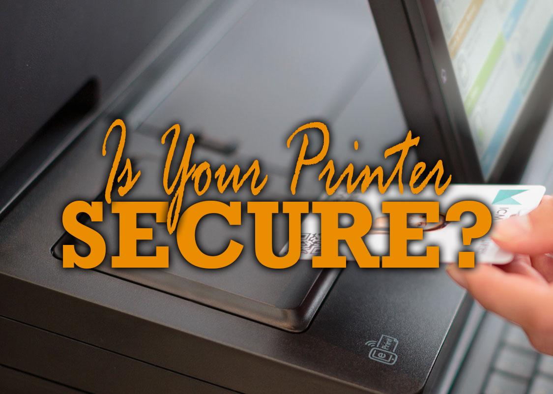 printer security header