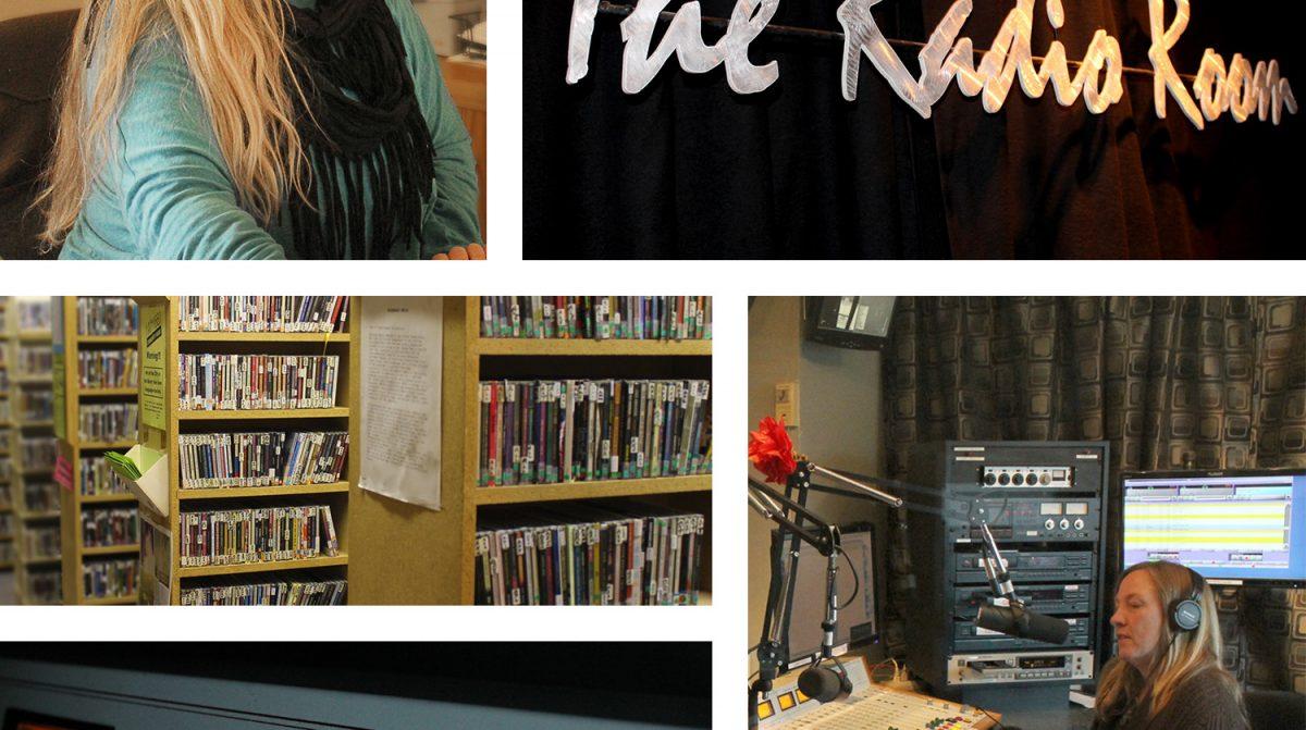 KAFM-Collage