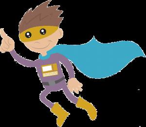 engineers superheros