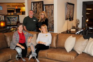 Before Bassett Furniture Opened In February 2005, Owners Rick And Susan  Wise Were Approached By Bassett Furniture Industries To Open A Store On The  Western ...
