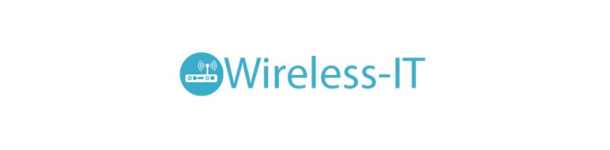 Wireless-IT-service