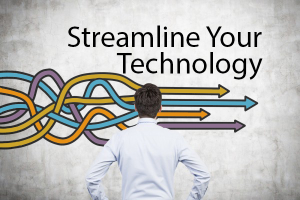 Streamline-Technology