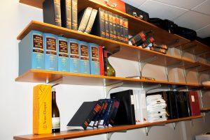Doehling Law-Books