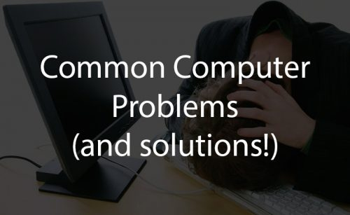 computer-problems-and-solutions