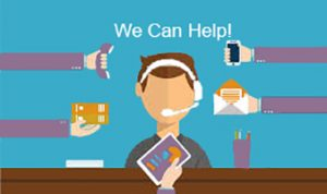 our help desk can work for your business