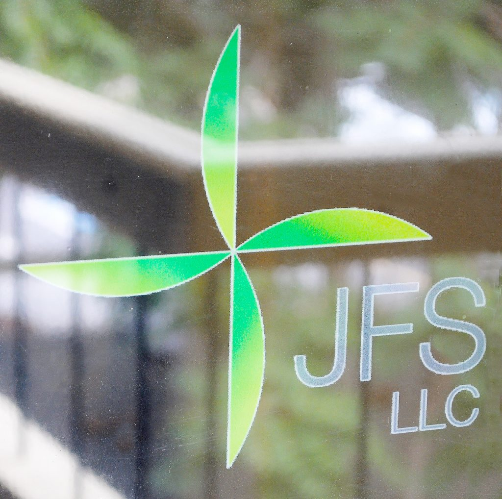Johnston Financial Services Logo