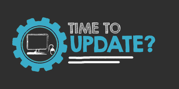 Is it time for a technology update for your business?