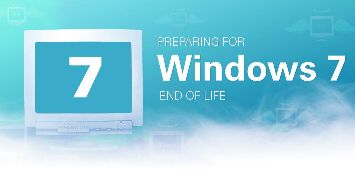 planning for windows 7 end of life