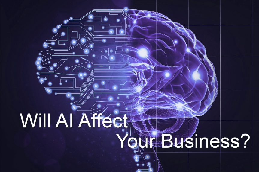how will artificial intelligence affect your business this year?