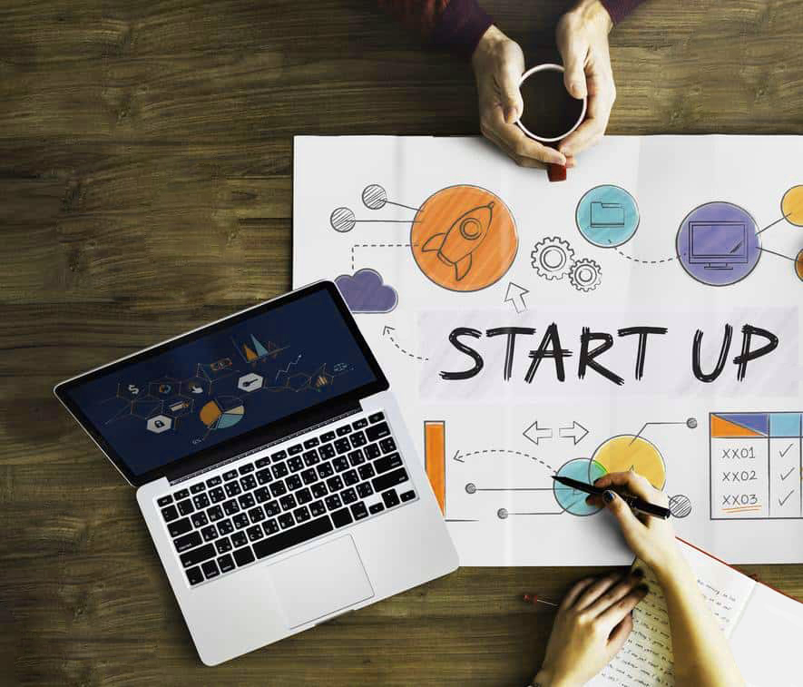 Why IT as a Service Makes Sense for Start-Up Businesses